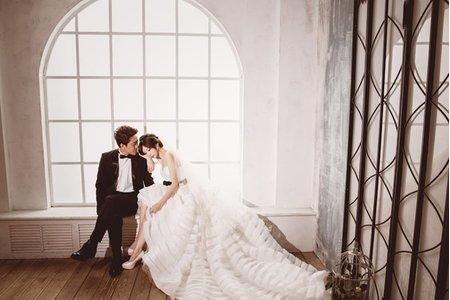 愛情符號婚紗-10