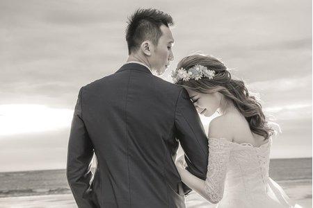 愛情符號婚紗-9