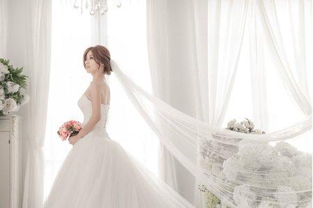 愛情符號婚紗-6