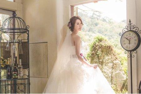 愛情符號婚紗-2