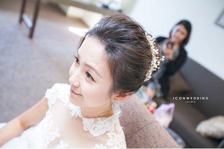 婚禮紀錄-毓瑩