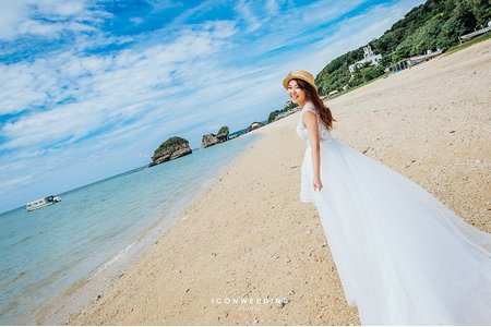 海外婚紗-沖繩-云榛