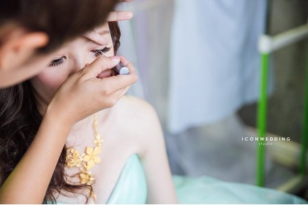 婚禮紀錄-博丞