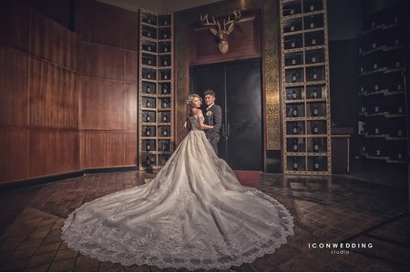 婚禮紀錄-joan
