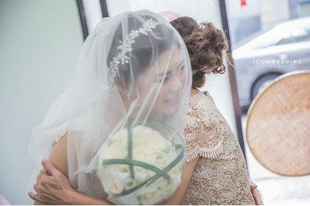 婚禮紀錄-鈺雯