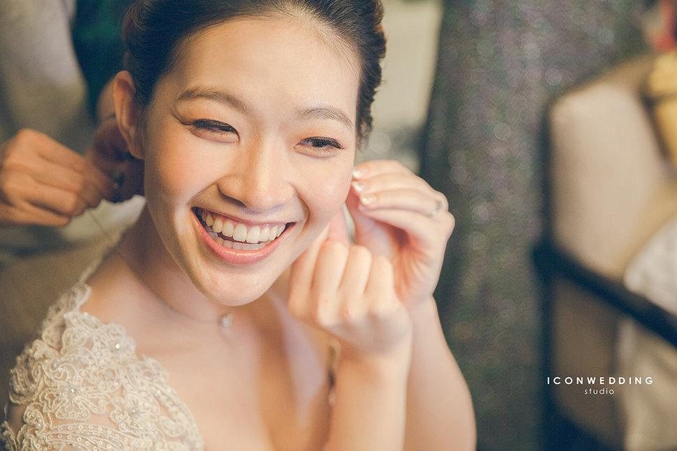 婚禮紀錄-安真(編號:551569) - 愛情符號 ‧ 玩拍婚紗 ‧ 海外婚紗 - 結婚吧一站式婚禮服務平台