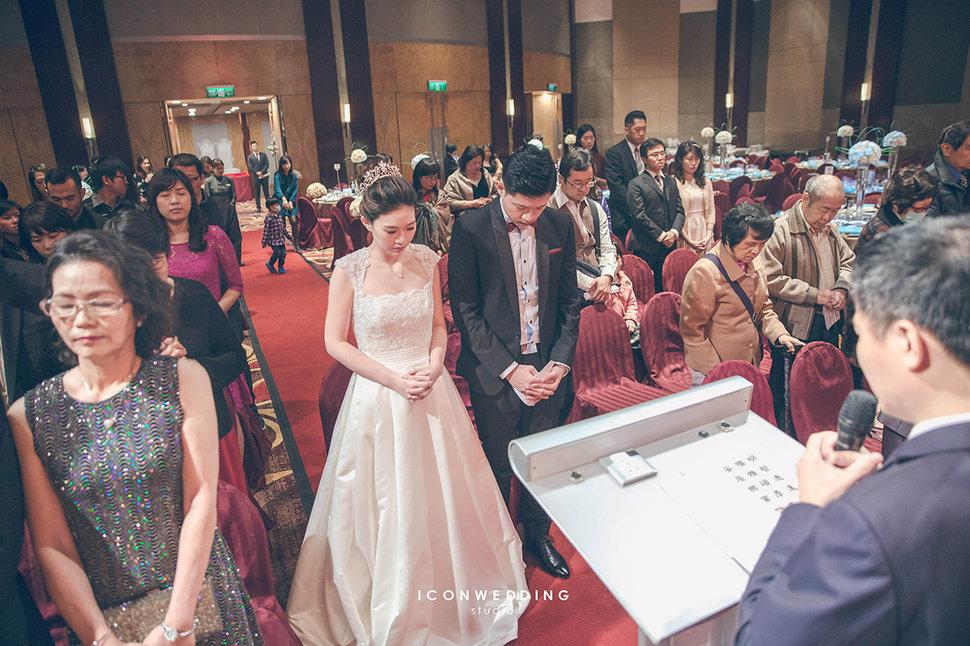 婚禮紀錄-安真(編號:551577) - 愛情符號 ‧ 玩拍婚紗 ‧ 海外婚紗 - 結婚吧一站式婚禮服務平台