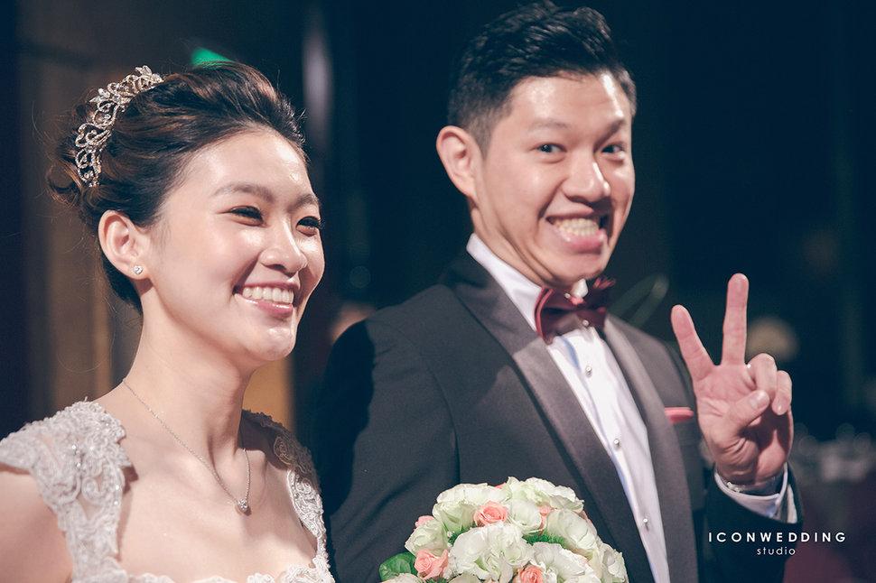 婚禮紀錄-安真(編號:551578) - 愛情符號 ‧ 玩拍婚紗 ‧ 海外婚紗 - 結婚吧一站式婚禮服務平台