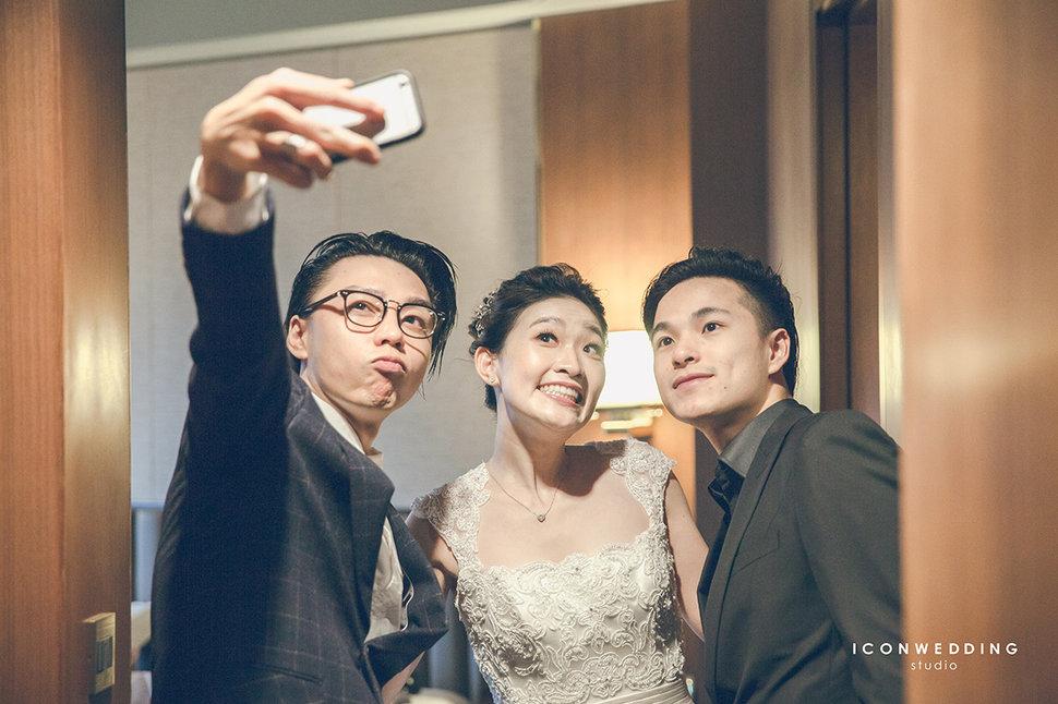 婚禮紀錄-安真(編號:551580) - 愛情符號 ‧ 玩拍婚紗 ‧ 海外婚紗 - 結婚吧一站式婚禮服務平台