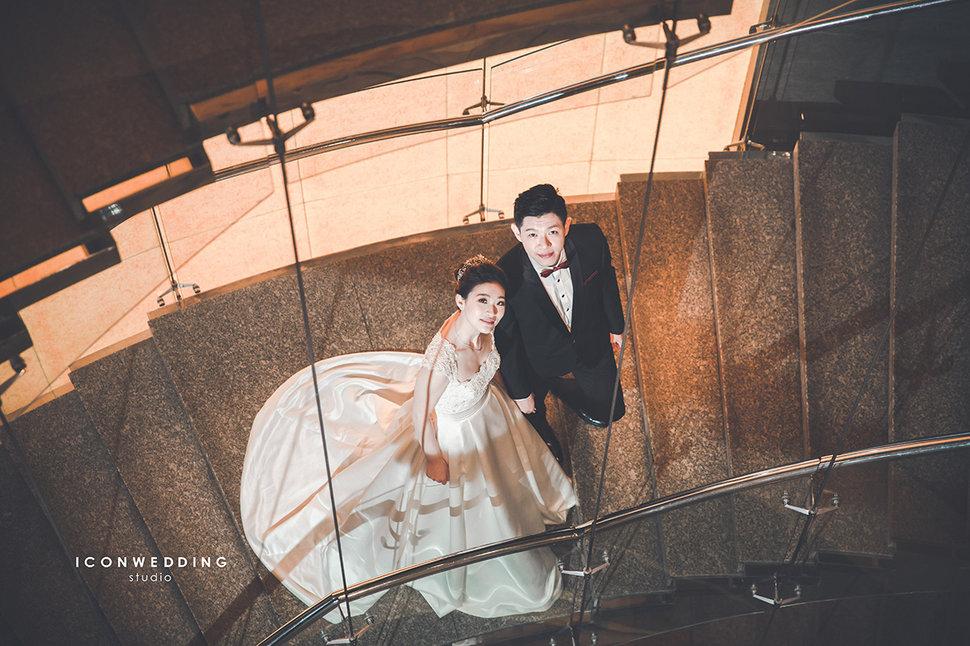 婚禮紀錄-安真(編號:551585) - 愛情符號 ‧ 玩拍婚紗 ‧ 海外婚紗 - 結婚吧