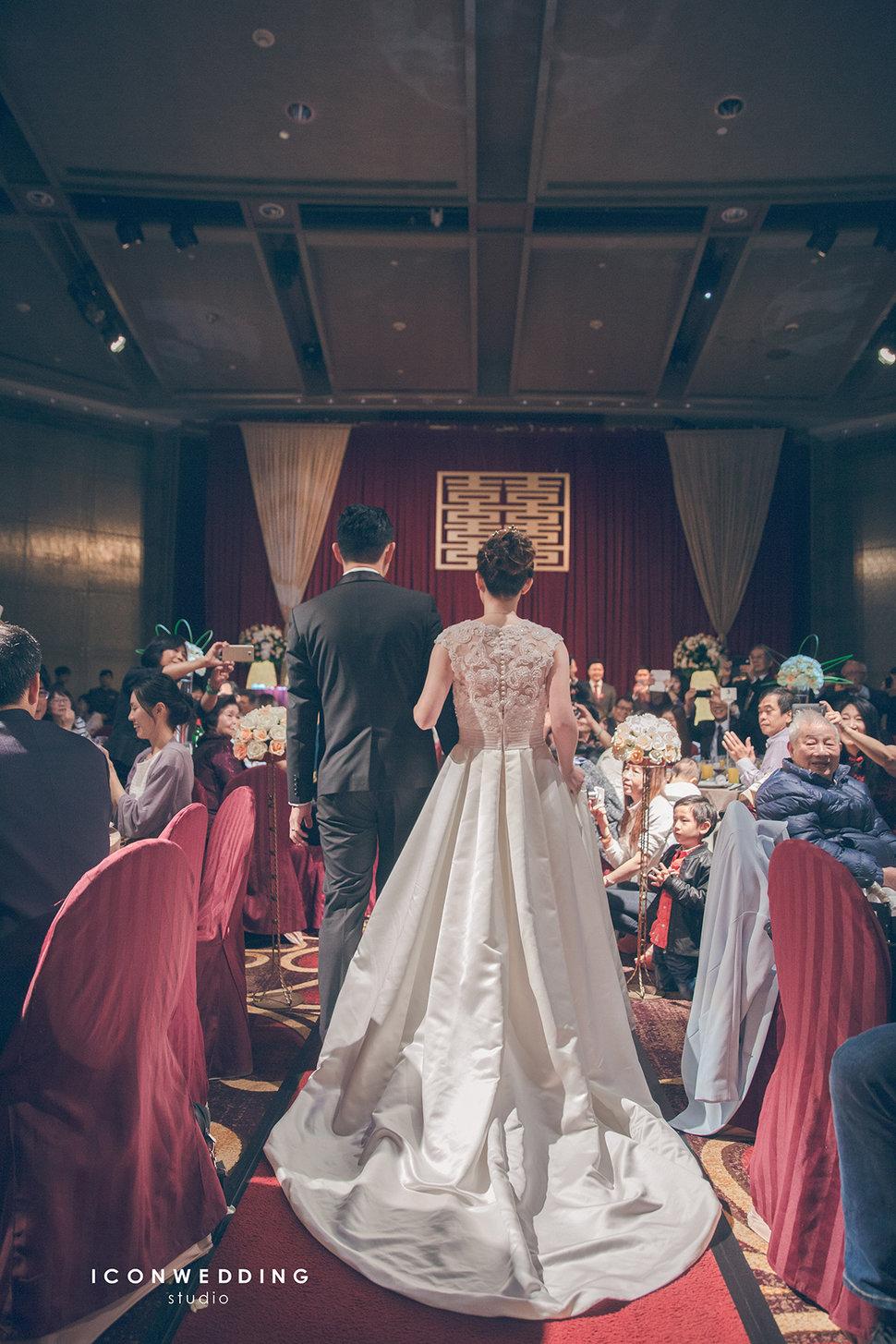 婚禮紀錄-安真(編號:551586) - 愛情符號 ‧ 玩拍婚紗 ‧ 海外婚紗 - 結婚吧