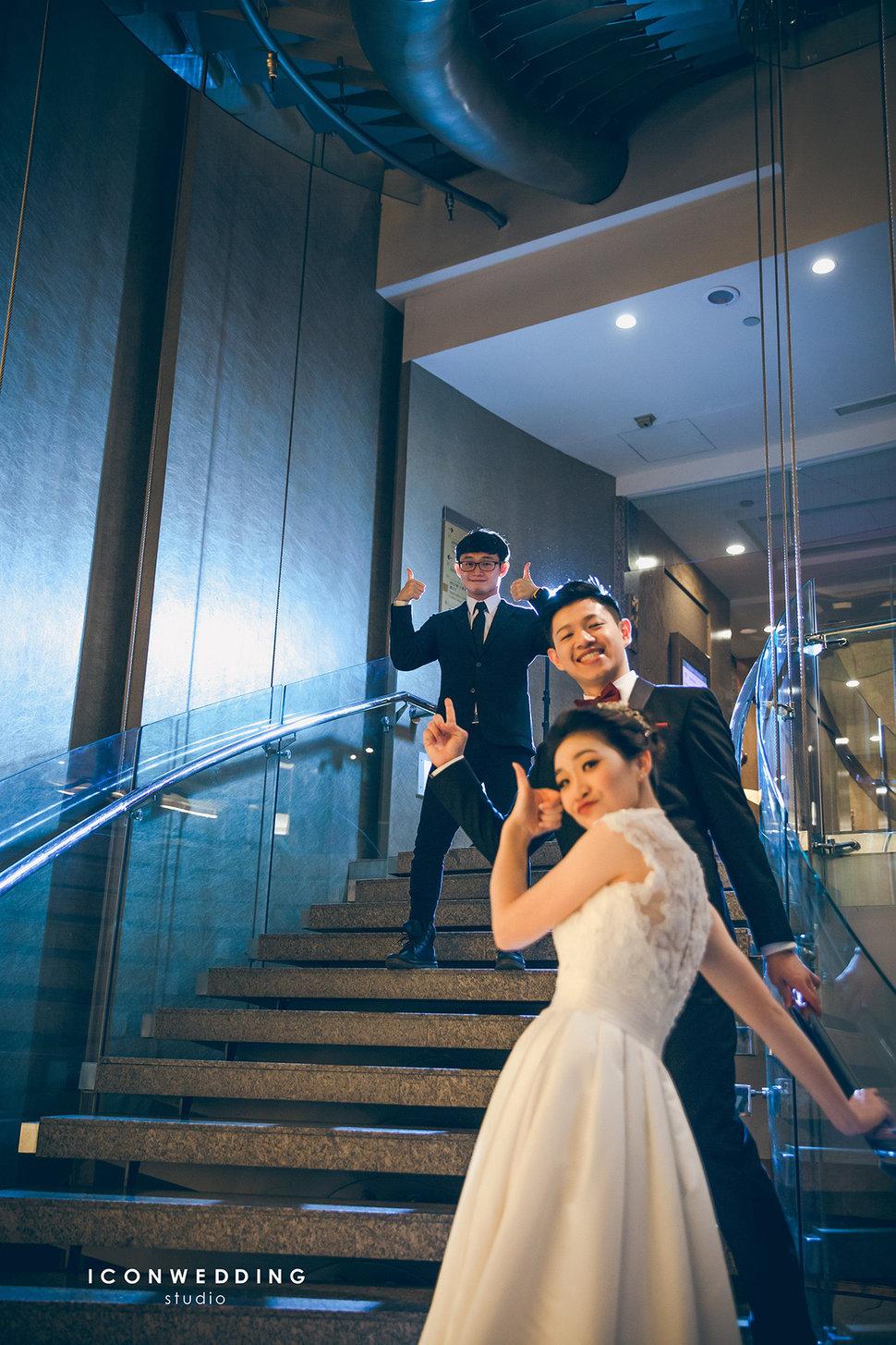 婚禮紀錄-安真(編號:551593) - 愛情符號 ‧ 玩拍婚紗 ‧ 海外婚紗 - 結婚吧