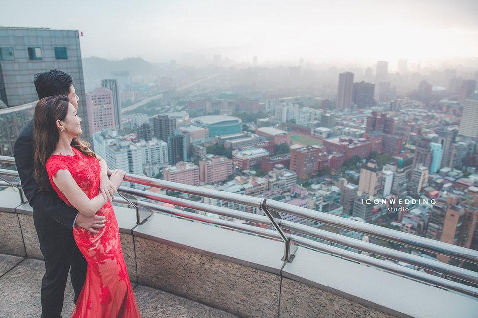 婚禮紀錄-安真(編號:551595) - 愛情符號 ‧ 玩拍婚紗 ‧ 海外婚紗 - 結婚吧