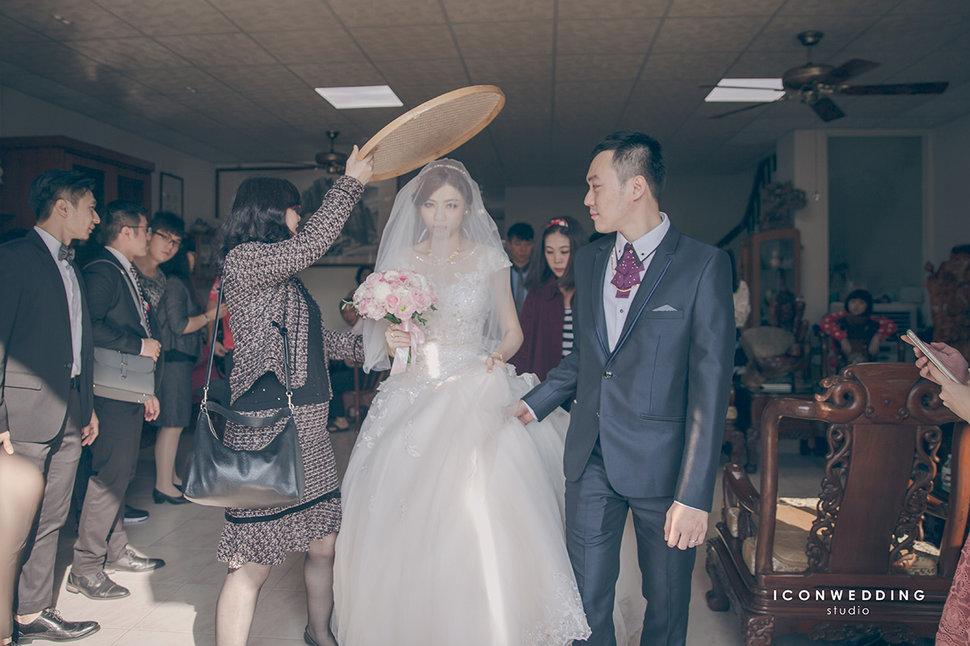婚禮紀錄-怡心(編號:551800) - 愛情符號 ‧ 玩拍婚紗 ‧ 海外婚紗 - 結婚吧一站式婚禮服務平台