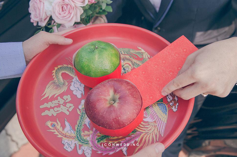 婚禮紀錄-怡心(編號:551803) - 愛情符號 ‧ 玩拍婚紗 ‧ 海外婚紗 - 結婚吧一站式婚禮服務平台