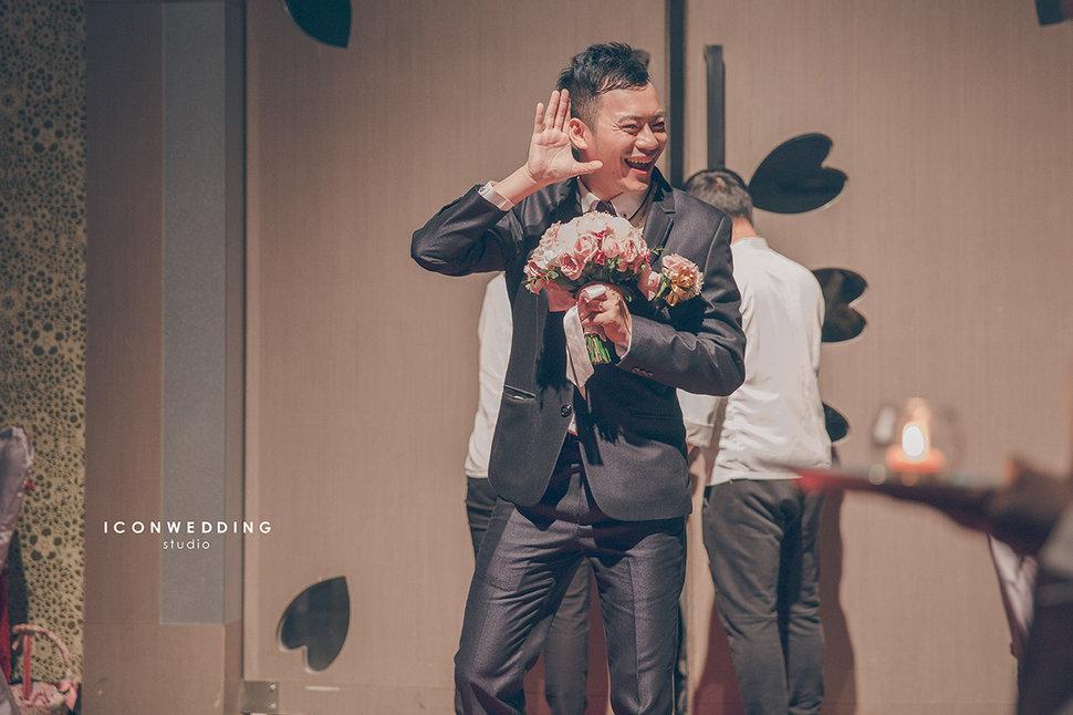 婚禮紀錄-怡心(編號:551816) - 愛情符號 ‧ 玩拍婚紗 ‧ 海外婚紗 - 結婚吧一站式婚禮服務平台