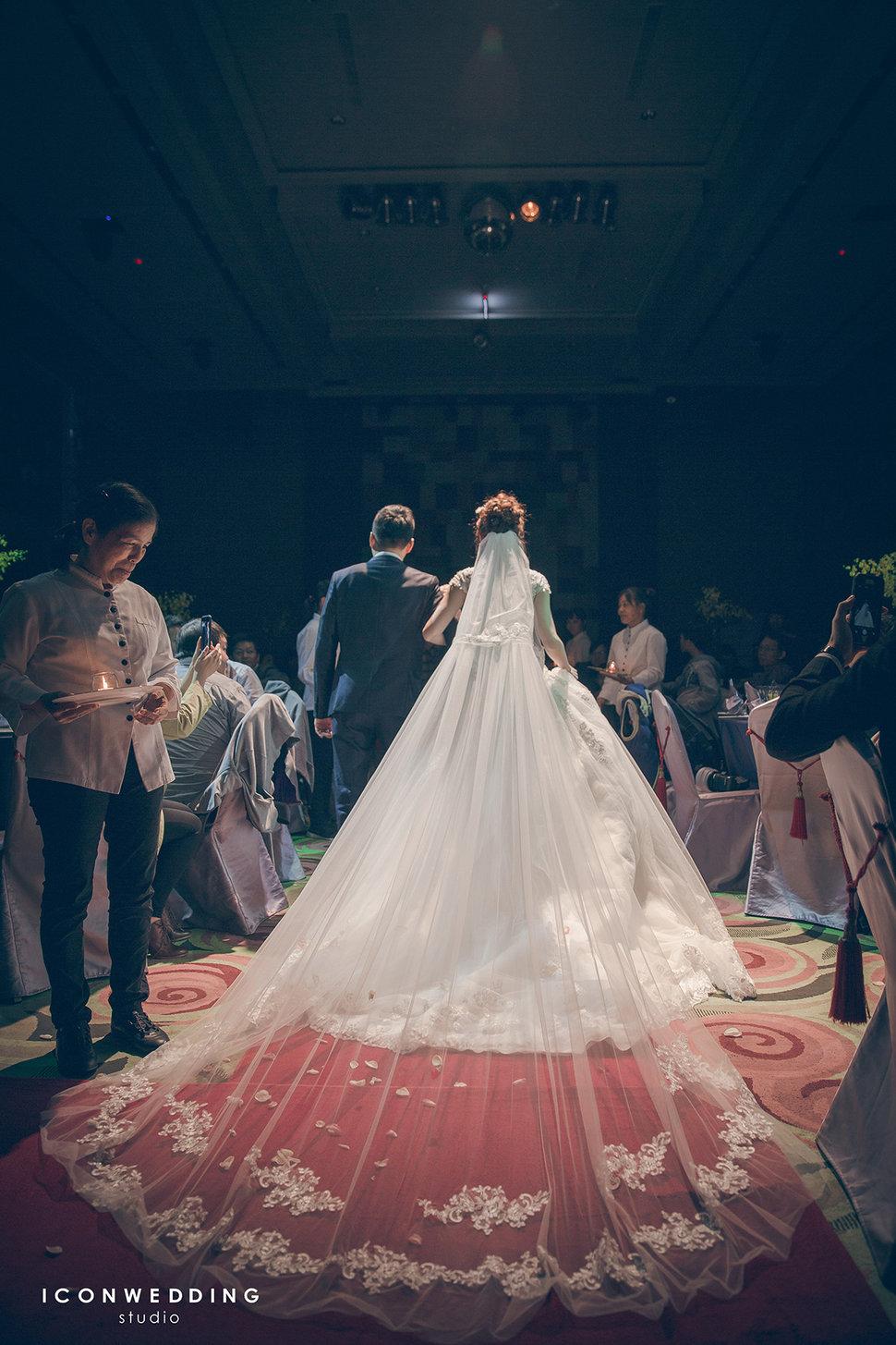 婚禮紀錄-怡心(編號:551820) - 愛情符號 ‧ 玩拍婚紗 ‧ 海外婚紗 - 結婚吧