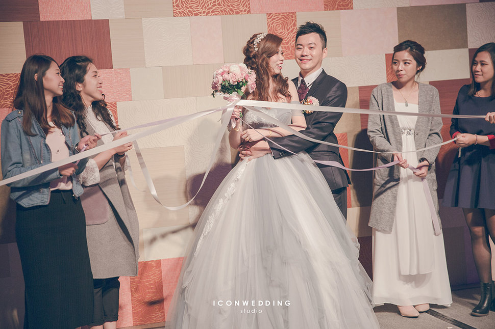 婚禮紀錄-怡心(編號:551823) - 愛情符號 ‧ 玩拍婚紗 ‧ 海外婚紗 - 結婚吧