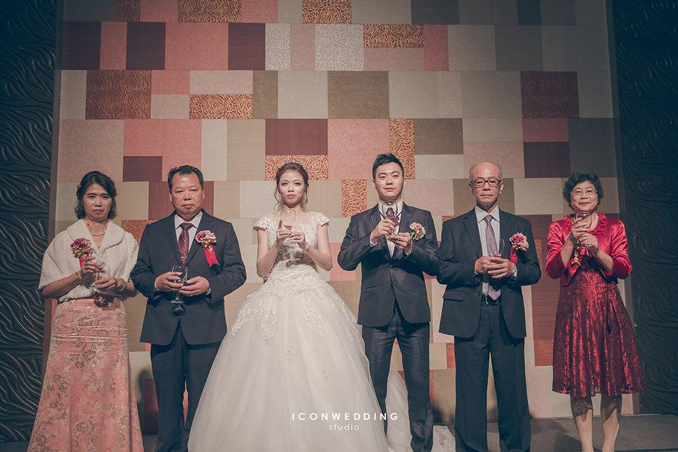 婚禮紀錄-怡心(編號:551826) - 愛情符號 ‧ 玩拍婚紗 ‧ 海外婚紗 - 結婚吧一站式婚禮服務平台