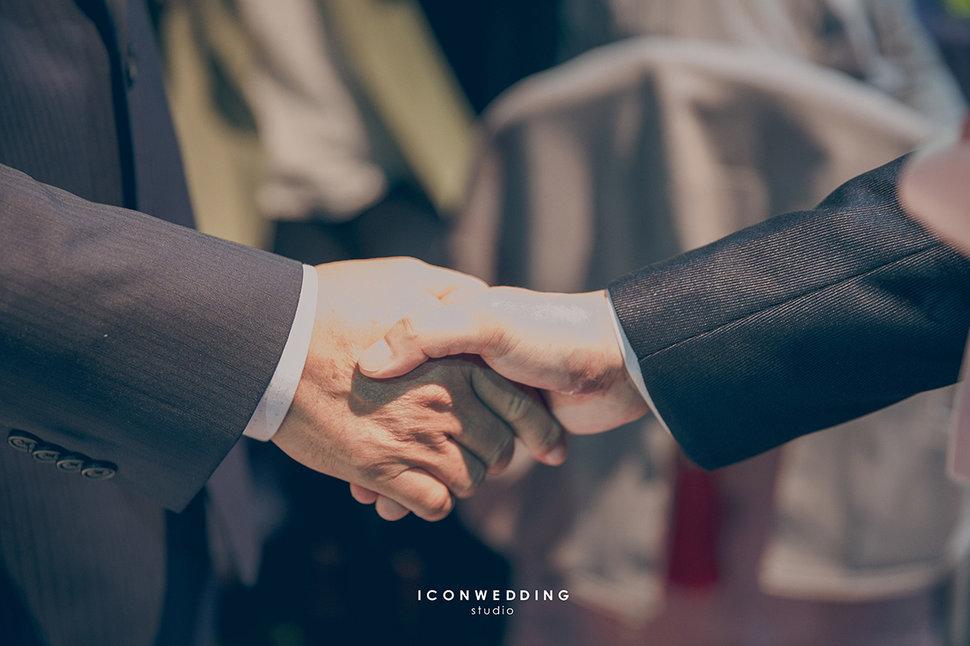 婚禮紀錄-怡心(編號:551829) - 愛情符號 ‧ 玩拍婚紗 ‧ 海外婚紗 - 結婚吧一站式婚禮服務平台