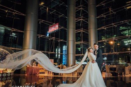 婚禮紀錄-筱丹