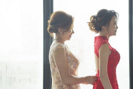 婚禮紀錄-玉伶