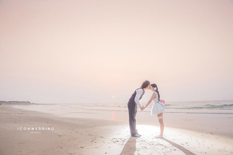 AD7X7326-2 - 愛情符號 ‧ 玩拍婚紗 ‧ 海外婚紗 - 結婚吧