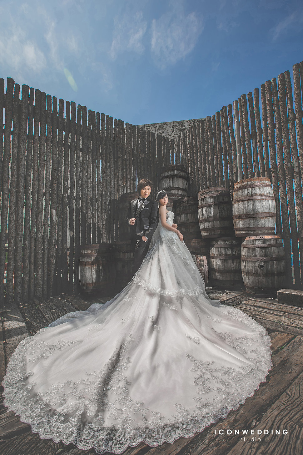 AD7X6697 - 愛情符號 ‧ 玩拍婚紗 ‧ 海外婚紗 - 結婚吧