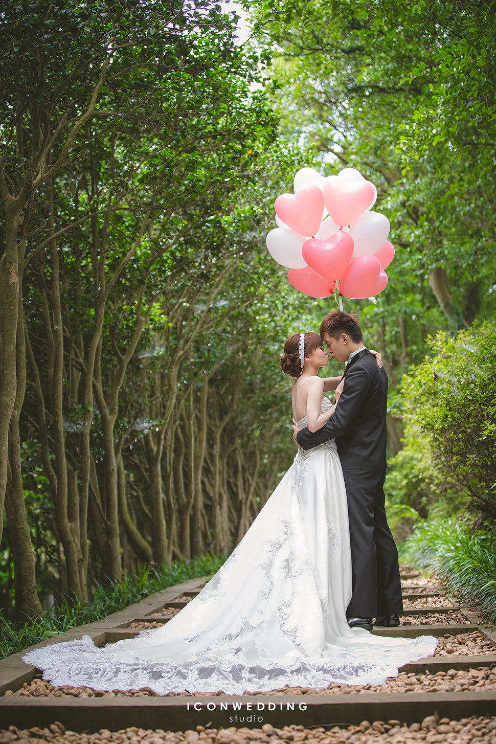 AD7X1531 - 愛情符號 ‧ 玩拍婚紗 ‧ 海外婚紗 - 結婚吧