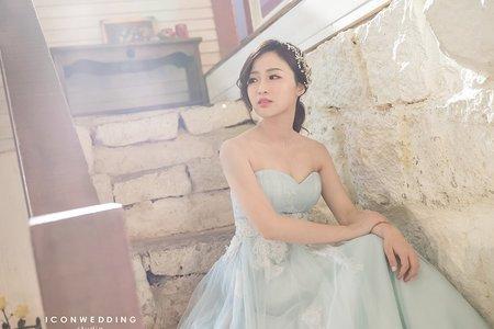 幸福婚紗-筱雅