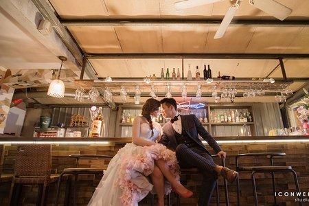 幸福婚紗-重儀