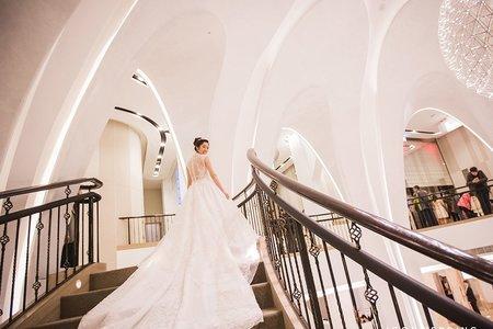 婚禮紀錄-冠玫