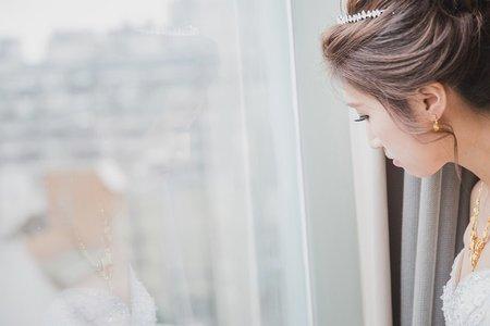 婚禮紀錄-雅雯
