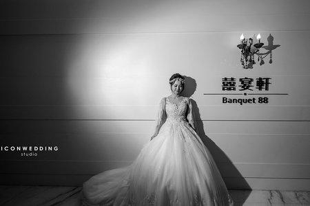 婚禮紀錄-品妤