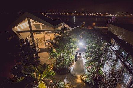 婚禮紀錄-Linn