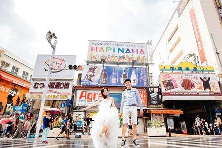 海外婚紗-沖繩-思宜