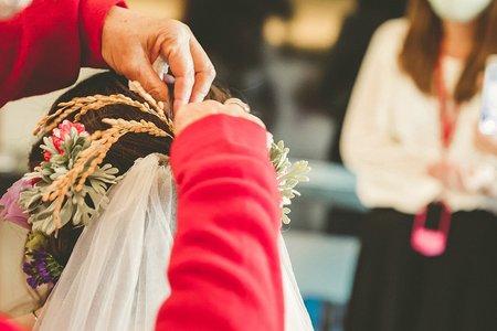 婚禮紀錄-莉庭