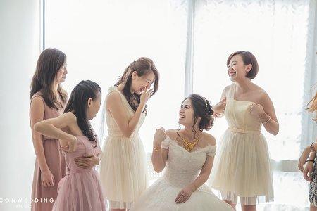 婚禮紀錄-嘉琪