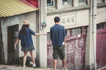 愛情符號相本-carol