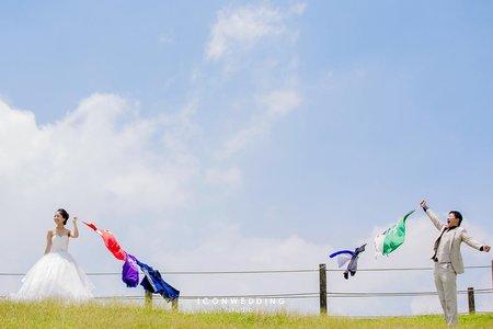 愛情符號相本-佑菱