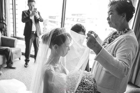 婚禮紀錄-珮錦