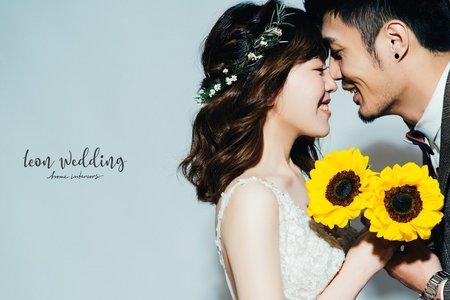 【早鳥優惠】純拍婚紗方案