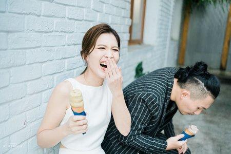 白宮婚紗|真實互動 - Jimmy Yang 小日子攝影師