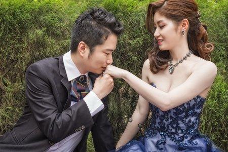 威廣&尊蓉