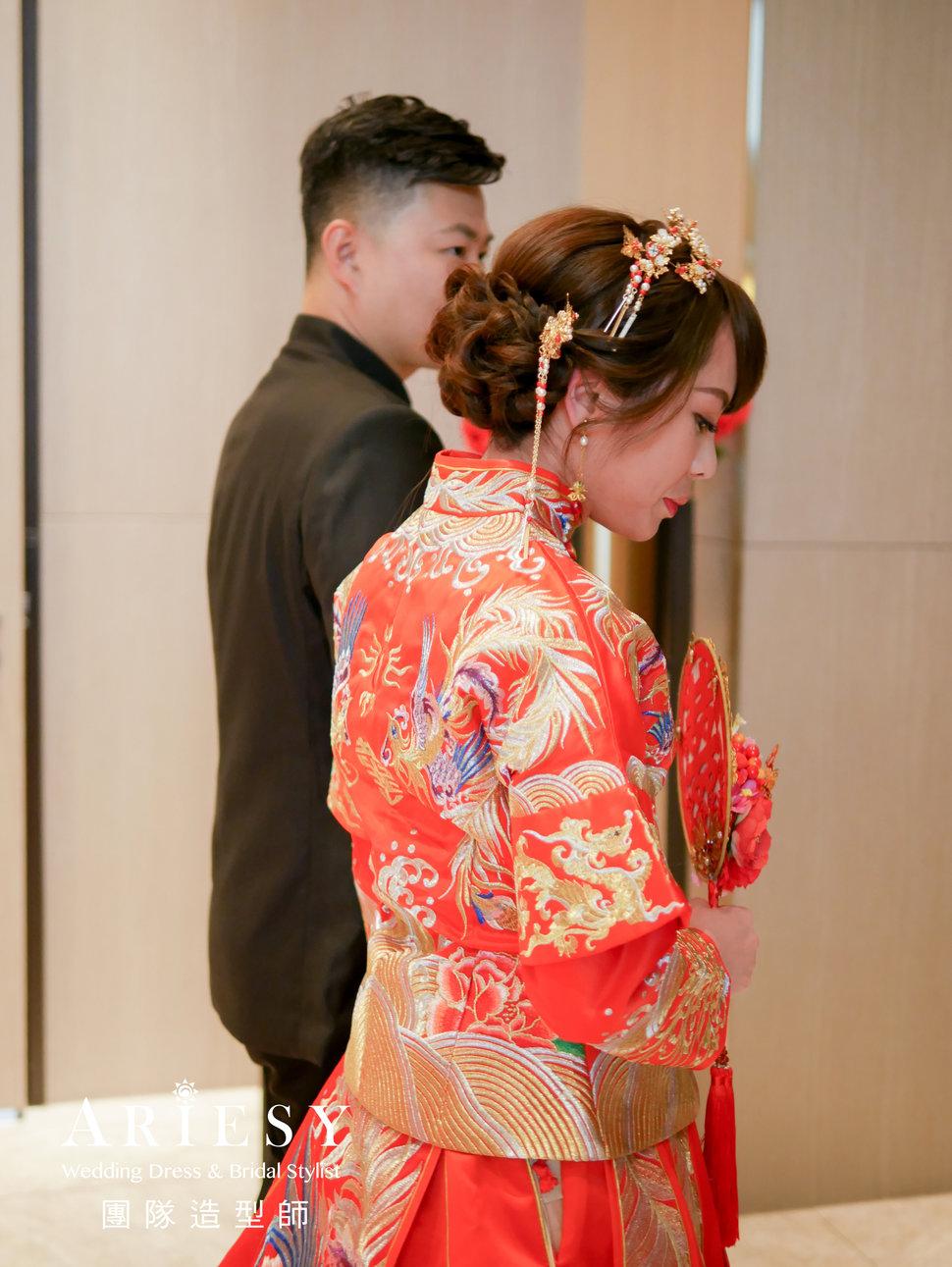 P1130431 - 愛瑞思新娘秘書造型團隊《結婚吧》