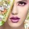 廣告作品  化妝彩妝造型(編號:374026)