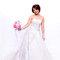 銘峯&小培 自助婚紗 婚紗外拍  新娘秘書  化妝彩妝整體造型(編號:374294)