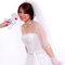 銘峯&小培 自助婚紗 婚紗外拍  新娘秘書  化妝彩妝整體造型(編號:374300)