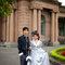 銘峯&小培~宮廷婚紗 古妝婚紗 主題婚紗 自助婚紗  新娘秘書  化妝彩妝整體造型(編號:374303)