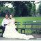 美國紐約海外婚紗~憶婷 & 殷豪~自助婚紗 婚紗外拍 新娘秘書 化妝彩妝整體造型(編號:376607)